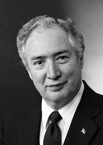 Lauro Cavazos Secretary of Education from August 1988 to December 1990.