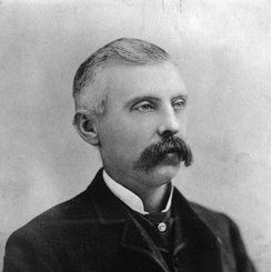 Pima County Sheriff Charles A. Shibell appointed Wyatt Earp as deputy sheriff over eastern Pima County.