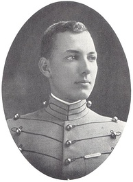 "Major General Luis R. Esteves, the first Hispanic to graduate from the United States Military Academy (""West Point"")"