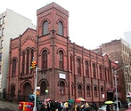 Hellenic Orthodox Church of Sts. George and Demetrios(140 East 103rd St.)