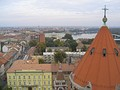View from the Votive Church Dome