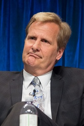 Jeff Daniels, Outstanding Lead Actor in a Drama Series winner