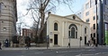 St Botolph-without-Aldersgate Church after redecoration