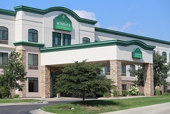 Wingate By Wyndham in Gillette, Wyoming