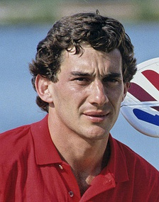 The season was overshadowed by the fatal accident suffered by Ayrton Senna at the San Marino Grand Prix.