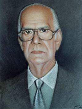Камило Хосе Села / исп. Camilo José Cela