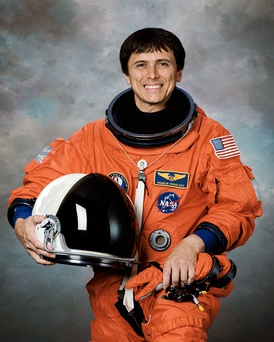 Franklin Chang Díaz is a Costa Rican Chinese American mechanical engineer, physicist, former NASA astronaut.