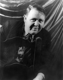 Charles Laughton in 1940