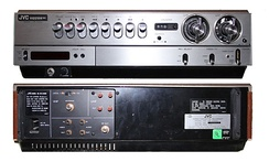 "JVC HR-3300U VIDSTAR – the United States version of the JVC HR-3300. It is virtually identical to the Japan version. Japan's version showed the ""Victor"" name, and didn't use the ""VIDSTAR"" name."