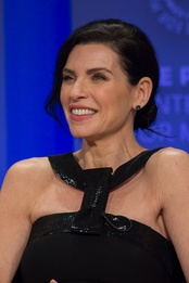 Julianna Margulies, Outstanding Lead Actress in a Drama Series winner