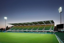 HBF Park hosts rugby league, rugby union and soccer