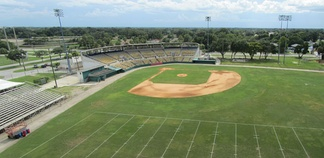 Tinker Field in Orlando, Florida