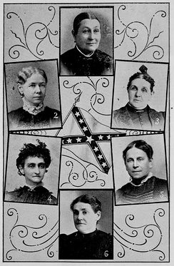 Presidents of local LMAs from Alabama, Georgia, and South Carolina