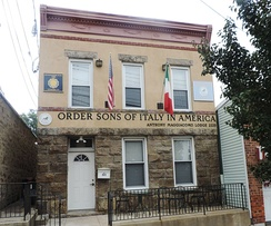 Lodge in Yonkers, New York