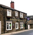 The Ring O'Bells (now the Otley Tavern)