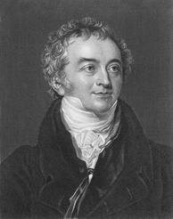 """Thomas Young, the first person to use the term """"energy"""" in the modern sense."""