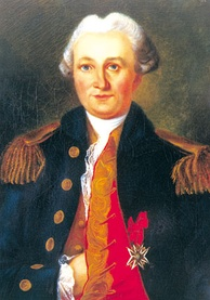The islands are named after French explorer Yves-Joseph de Kerguelen-Trémarec.