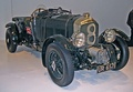 A Blower Bentley from the collection of Ralph Lauren