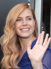 Amy Adams won twice for her roles in American Hustle (2013) and Big Eyes (2014)