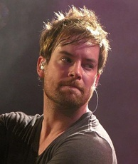 David Cook, season seven winner