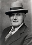 Jacob Lunau, reeve 1926 - 1932