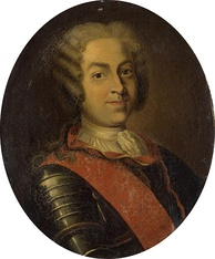 Roland-Michel Barrin de La Galissonière, the Governor of New France sent an expedition in 1749 into the Ohio Country in an attempt to assert French sovereignty.