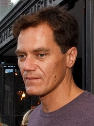 Michael Shannon, Best Supporting Actor in a Motion Picture winner