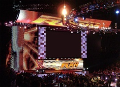 WWE Raw is a nine-time winner of the category