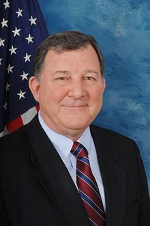 Chris Cannon, official 110th Congress photo.jpg