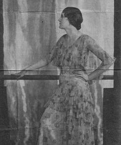 Coral Browne, with whom Hordern had an affair during Nina