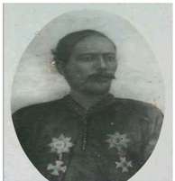 Emperor Yohannes IV led Ethiopian troops during the battles of Galabat, Gundet and Gura.