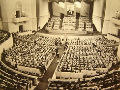 The Fourth Congress of the Polish United Workers' Party, held in 1963