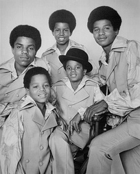 The Jackson 5 in 1969