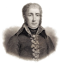 Jean Victor Moreau commanded the French Army of the Rhine.