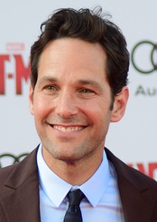 Actor and Chiefs fan Paul Rudd narrated the 2007 season of Hard Knocks