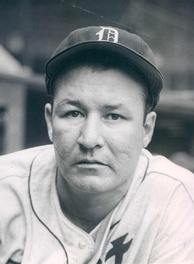 Rudy York was first base coach from 1959 through 1962.