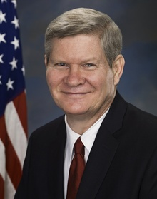 Tim Johnson official portrait, 2009.jpg
