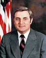 Walter Mondale (B.A., Political Science, 1951), 42nd Vice President of the United States