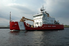 USCGC Mackinaw (WLBB-30)