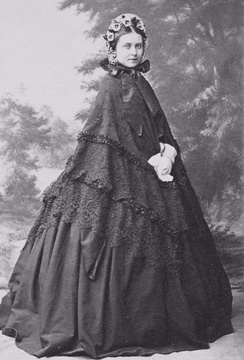 Victoria - Crown Princess of Prussia, 1860s