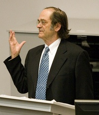 2007 Giovanni Arrighi lecture in South Africa.jpg