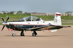 84th FTS Raytheon T-6A Texan II 05-3812