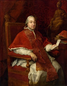 Pope Pius VI was moved to France as a prisoner of the Directory (April 10, 1799)