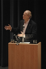 John Ralston Saul: consumers risk turning over their conscience to technical experts and to the ideology of free markets