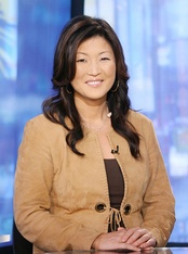 Juju Chang is an American television journalist for ABC News, and currently serves as an anchor of Nightline.