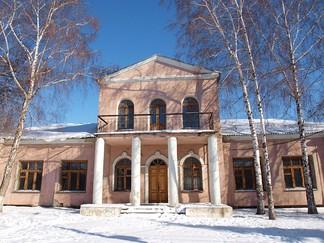 Дом Сергея Ильенко