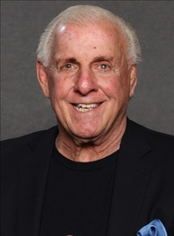 Ric Flair is an eight-time winner and co-namesake of the category
