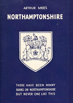 The Northamptonshire volume in The King's England series.