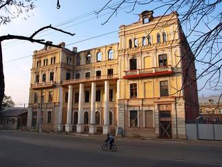 Дом Васнёва