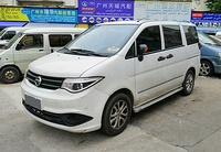 Chinese-market Dongfeng Succe post-facelift